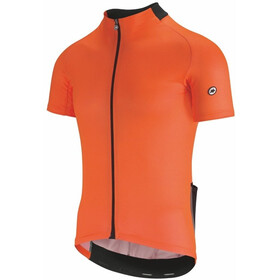 assos Mille GT SS Jersey Herre lolly red